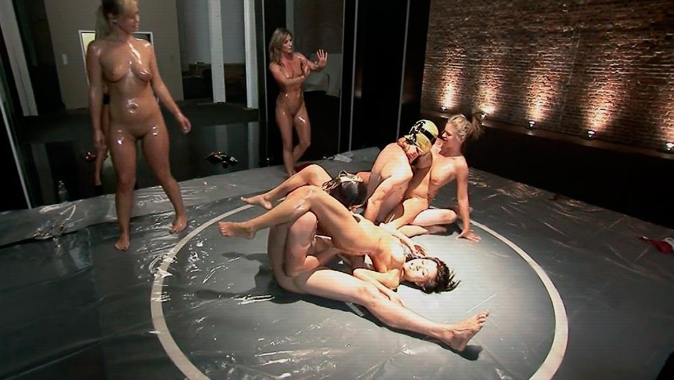 Playboy Tv, Foursome, Season 4, Ep. 4