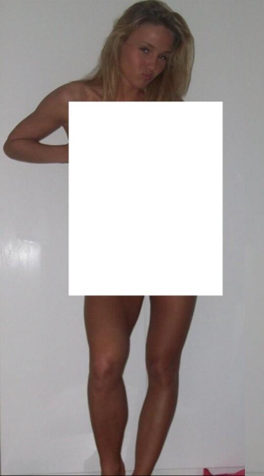 Rachel Nordtømme Nude Leaked The Fappening 0003