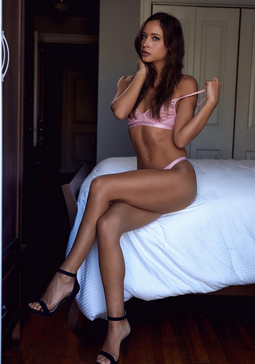 Sofia Jolie Nude 0008