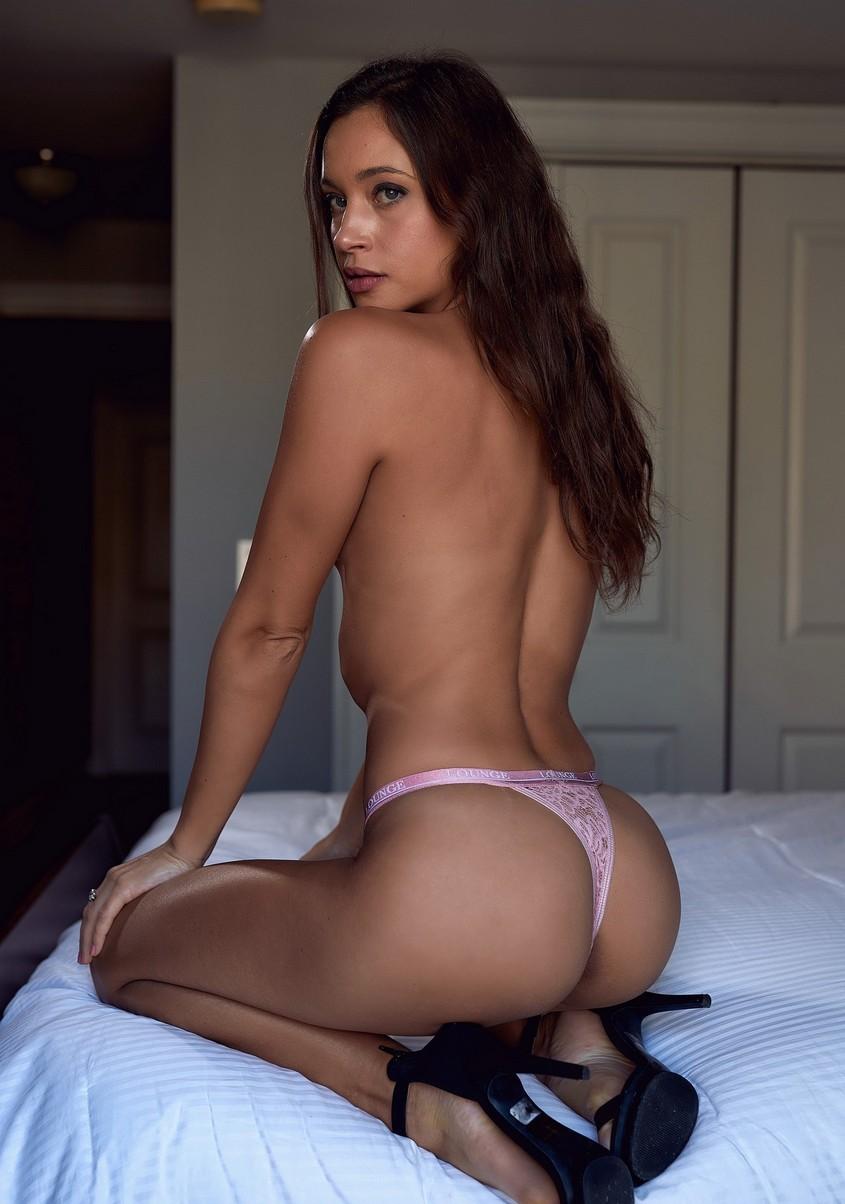 Sofia Jolie Nude 0035