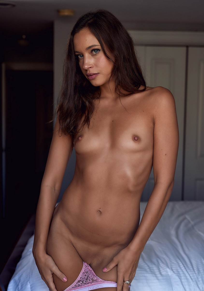 Sofia Jolie Nude 0046