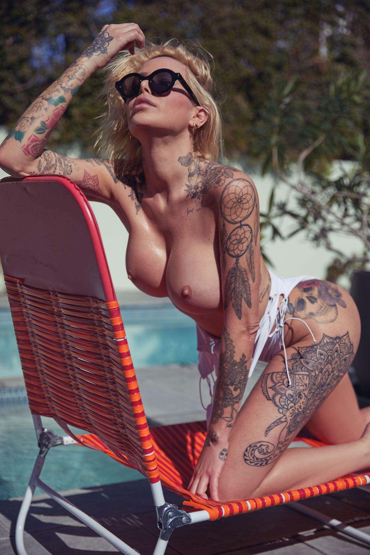 Tina Louise Nude & Sexy 0007
