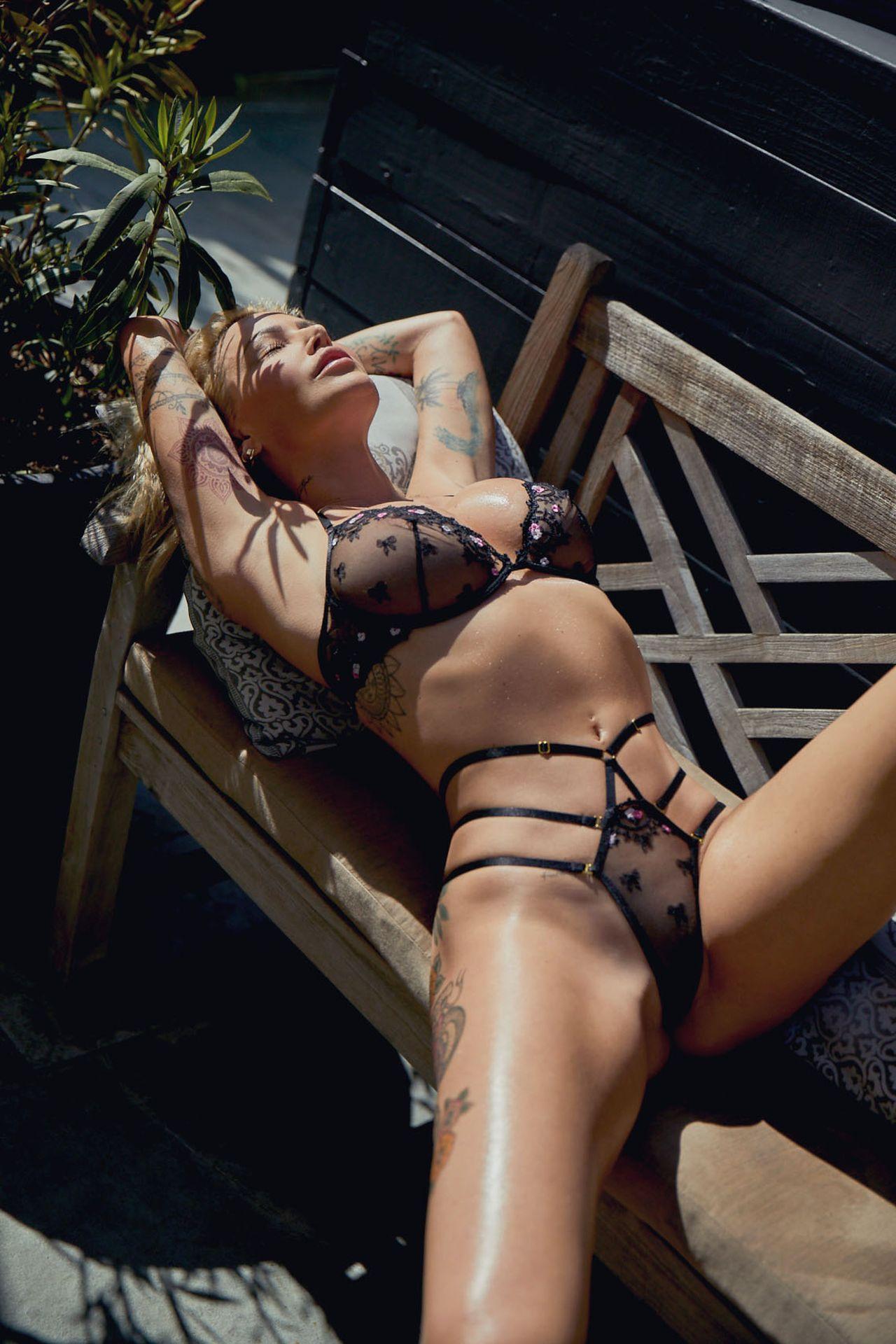 Tina Louise Nude & Sexy 0009