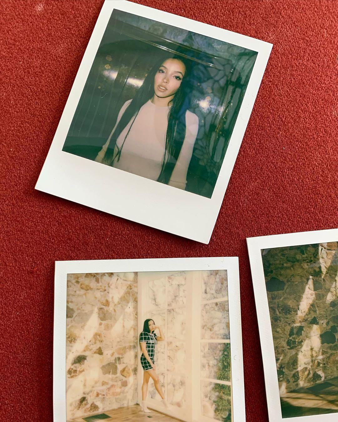 Tinashe Sexy 0002