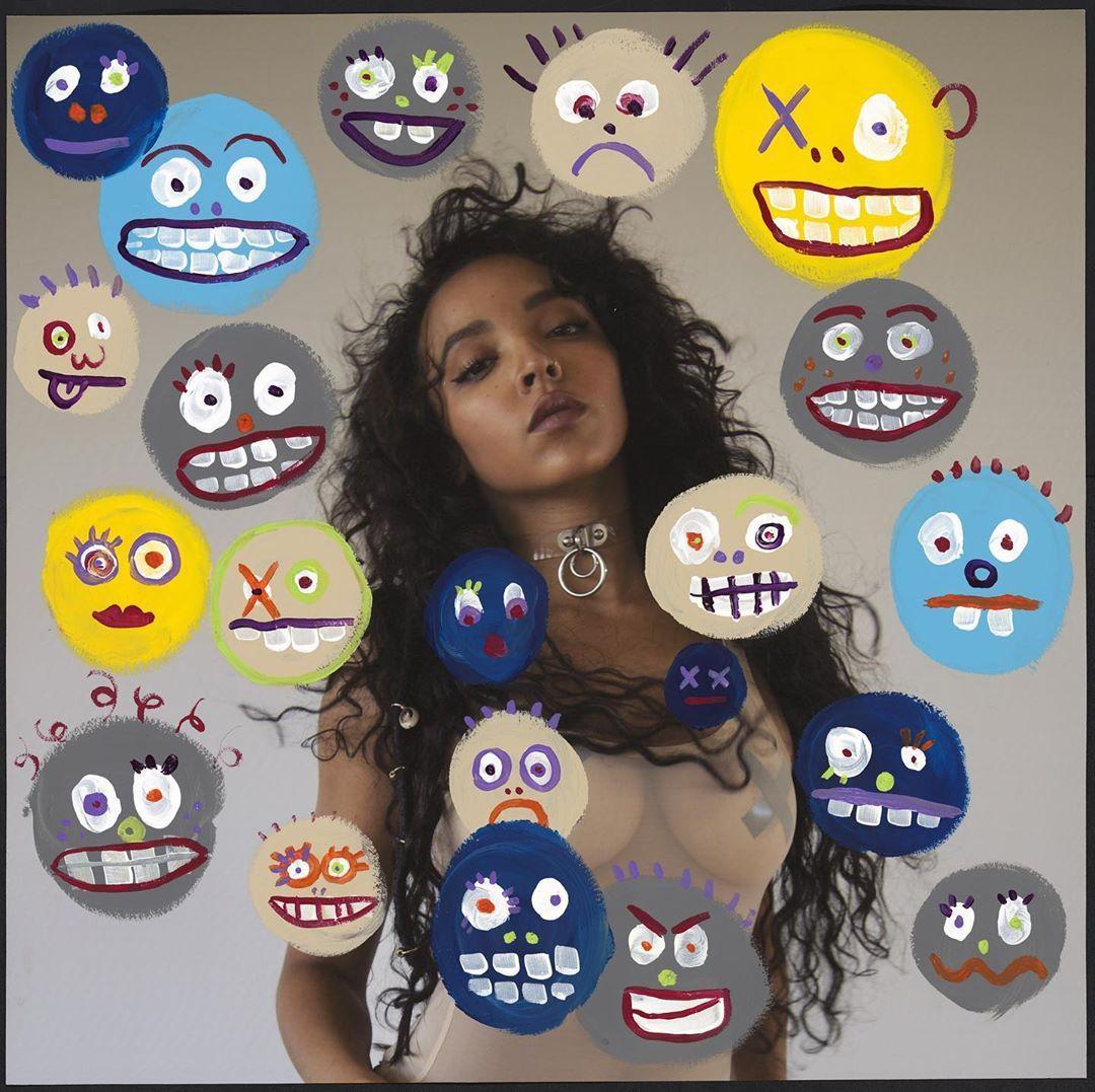 Tinashe Sexy 0025