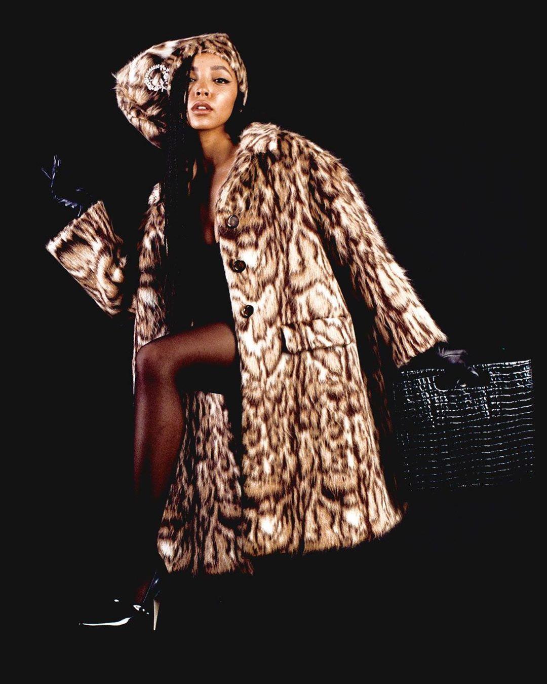 Tinashe Sexy 0028