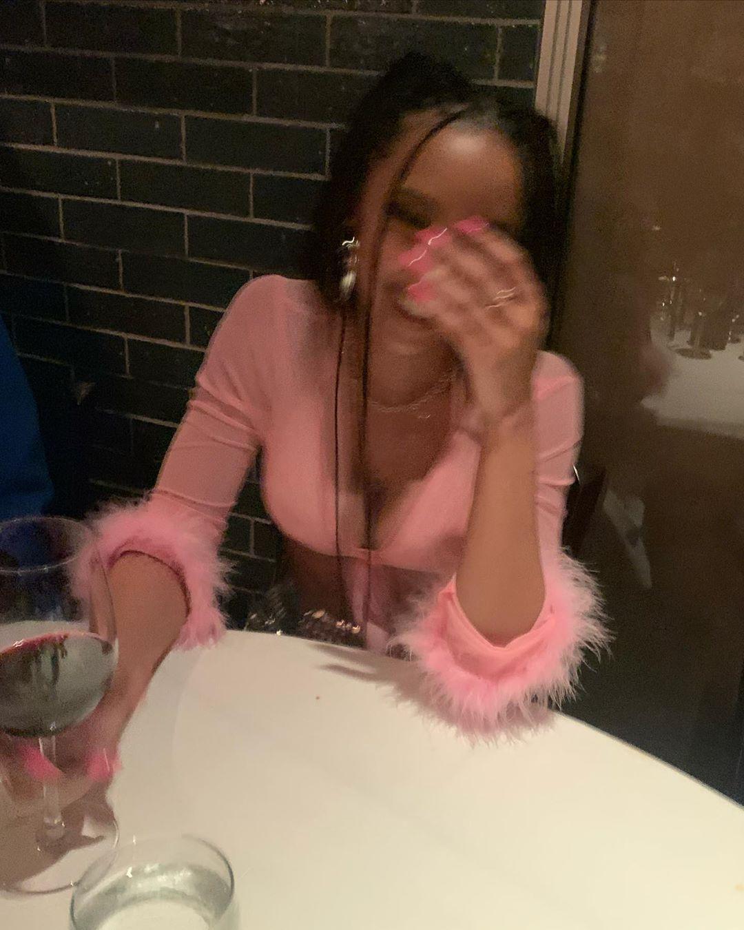 Tinashe Sexy 0034