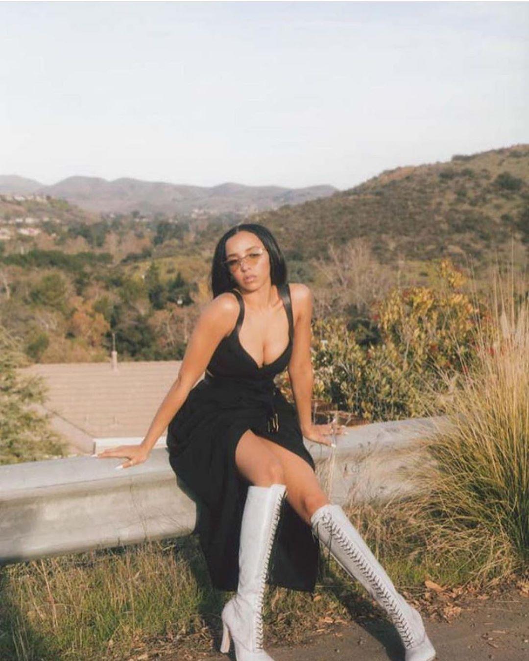 Tinashe Sexy 0035