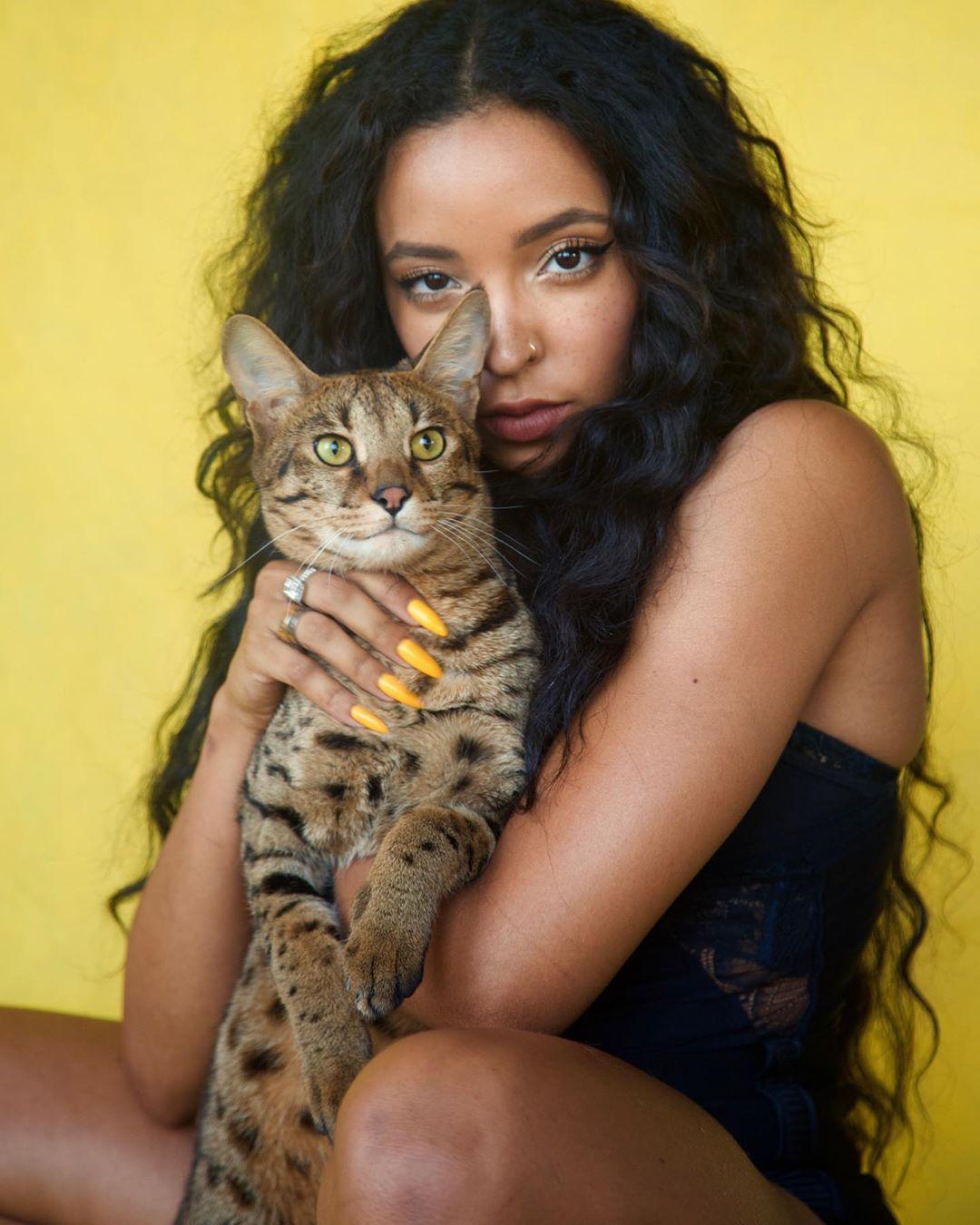 Tinashe Sexy 0038