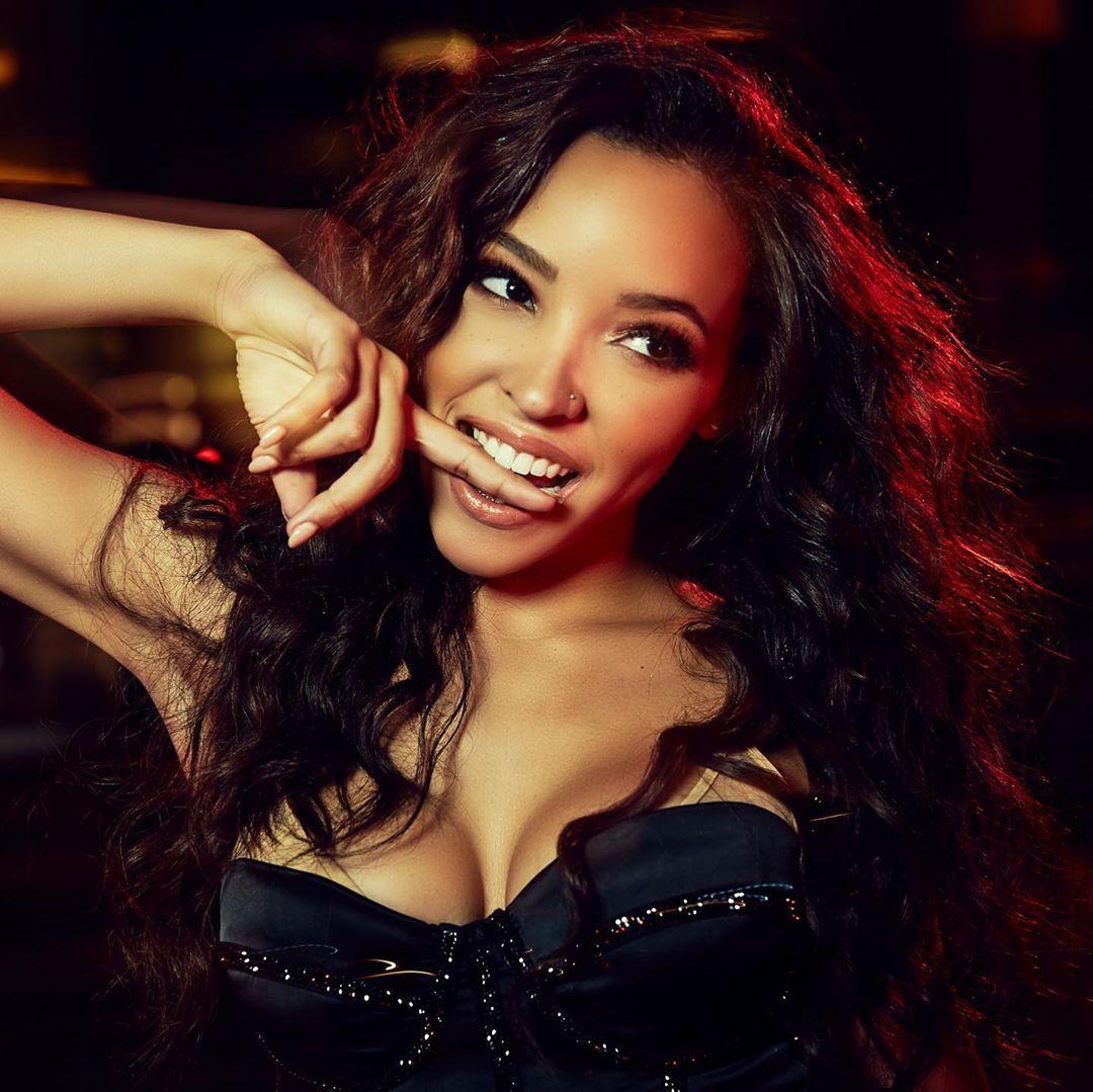Tinashe Sexy 0039