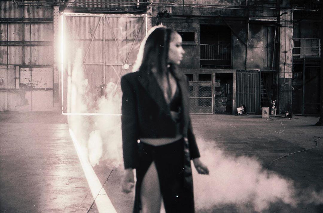 Tinashe Sexy 0064