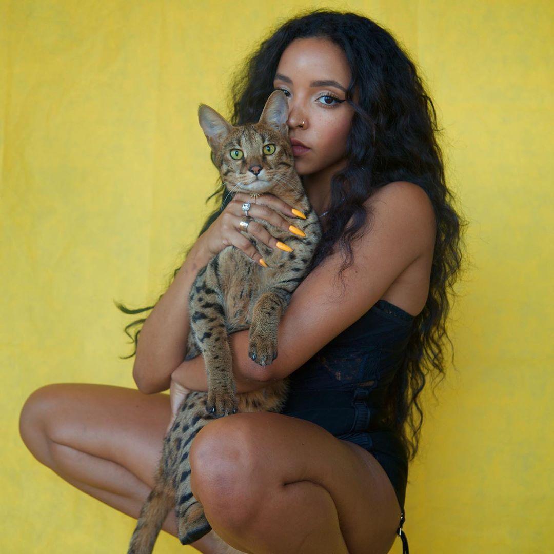 Tinashe Sexy 0067