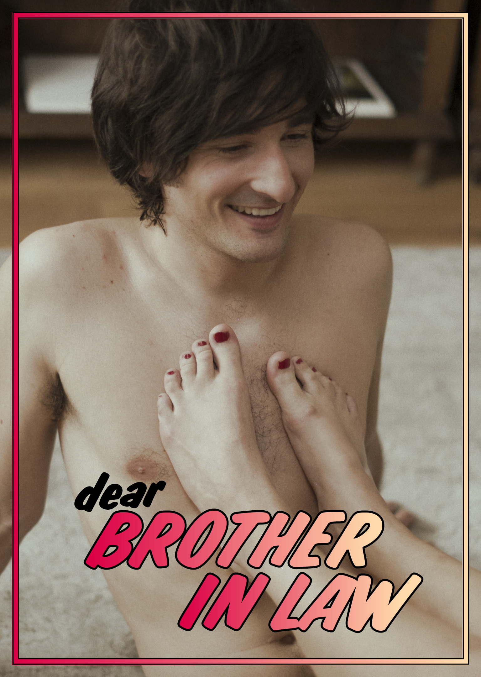 Xconfessions By Erika Lust, Dear Brother In Law