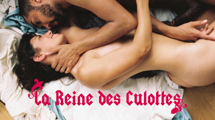 Xconfessions By Erika Lust, La Reine Des Culottes