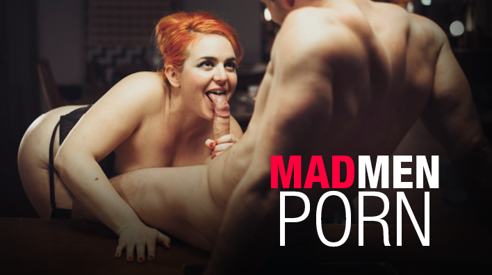 Xconfessions By Erika Lust, Mad Men Porn
