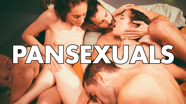 Xconfessions By Erika Lust, Pansexuals