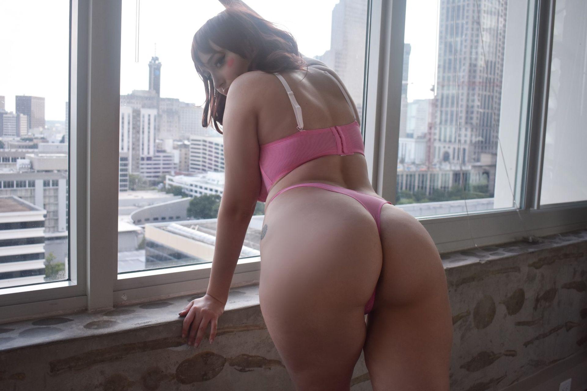 Yureta Nude 0016
