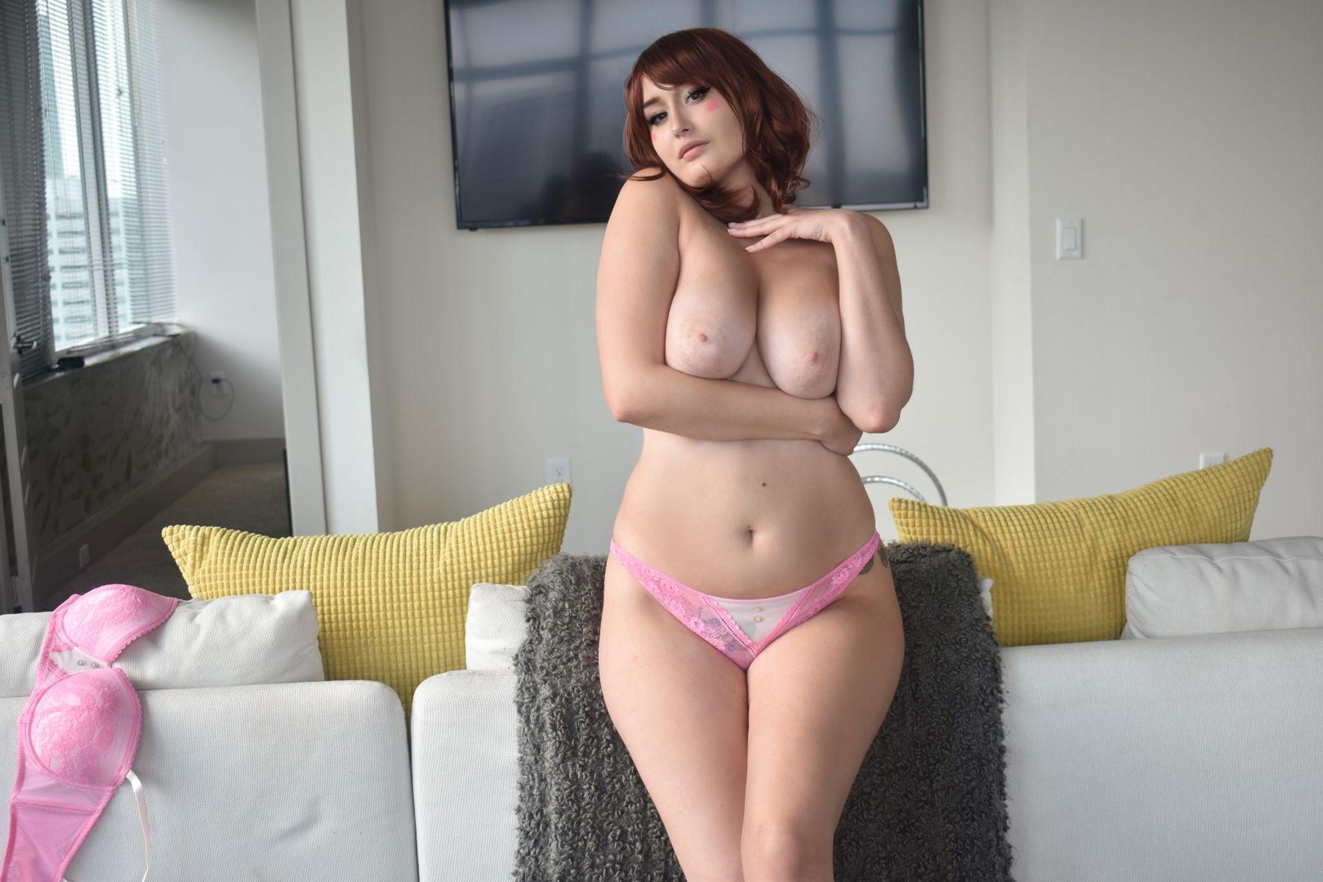 Yureta Nude 0019