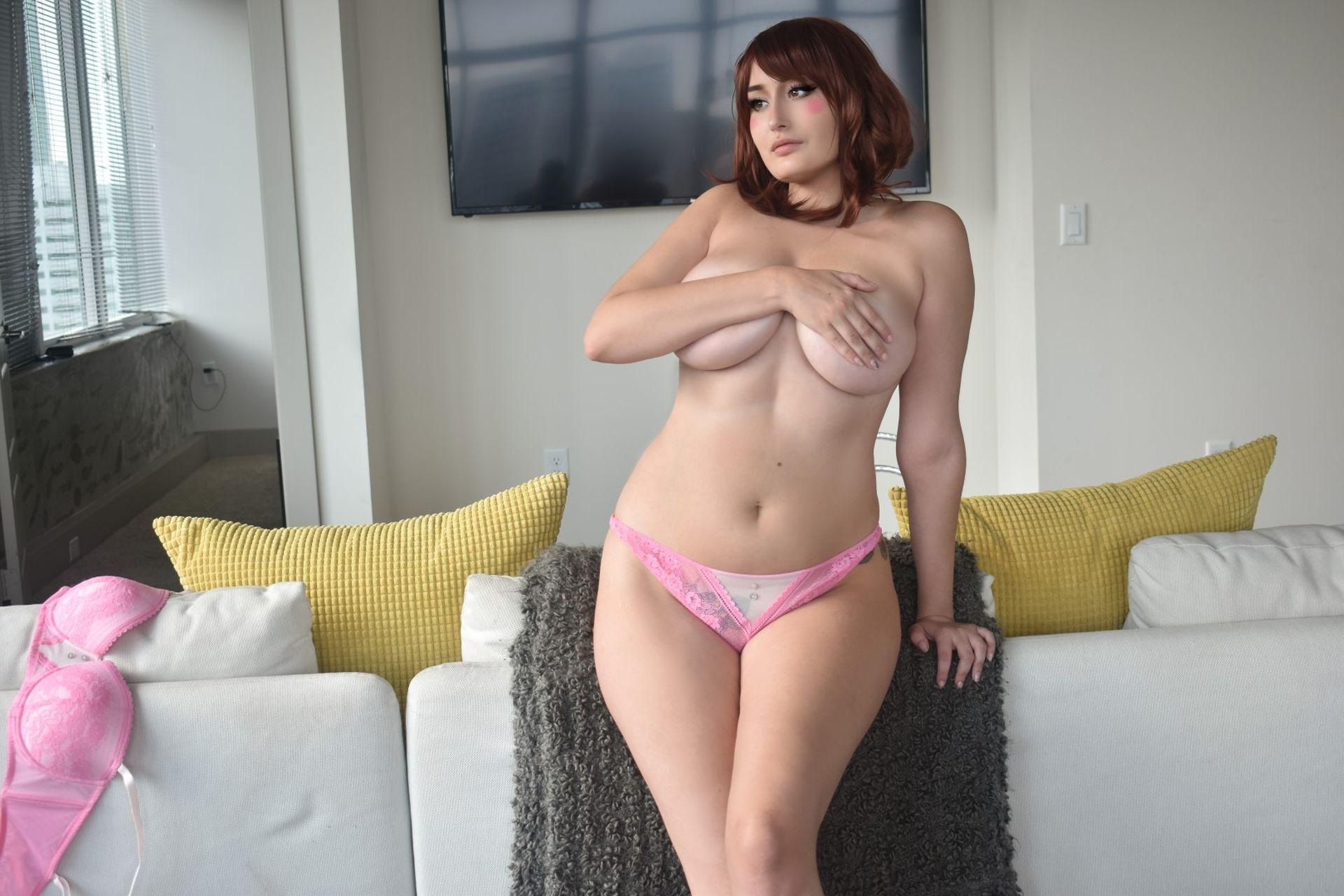 Yureta Nude 0022