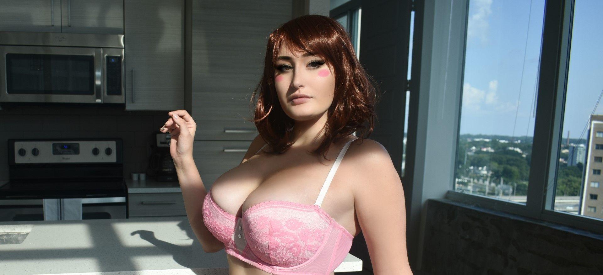 Yureta Nude 0030