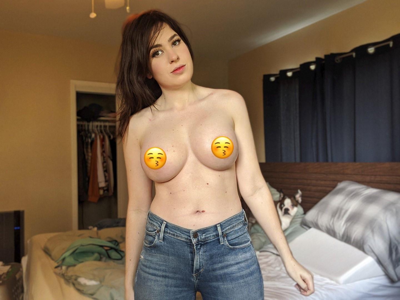 Anisa Jomha Onlyfans Leaked Nude Sexy Video 0008