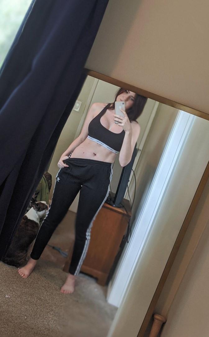 Anisa Jomha Onlyfans Leaked Nude Sexy Video 0028