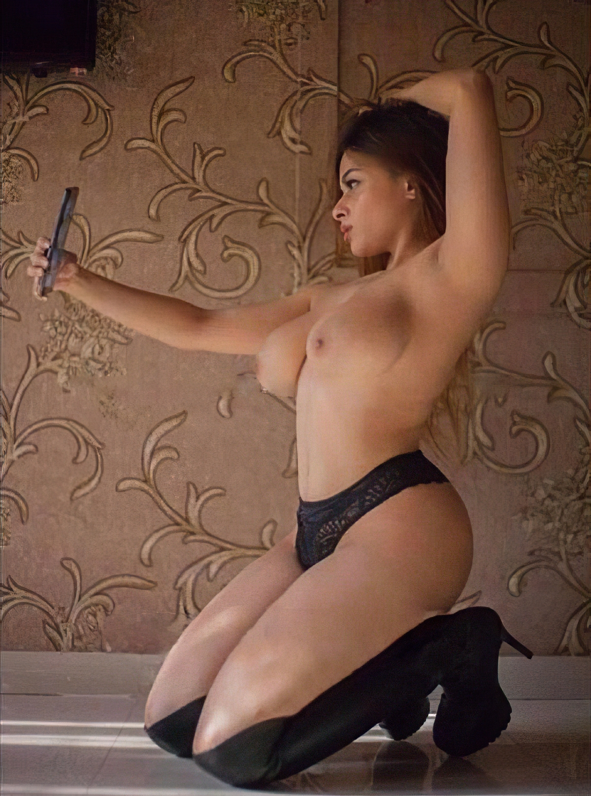 Ashwitha S – Ashwitha4real Onlyfans Nudes Leaks 4