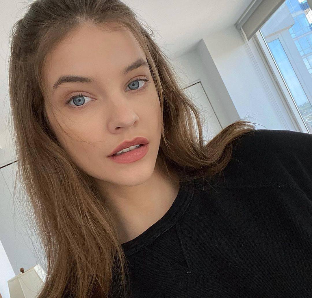 Barbara Palvin Beautiful Portrait