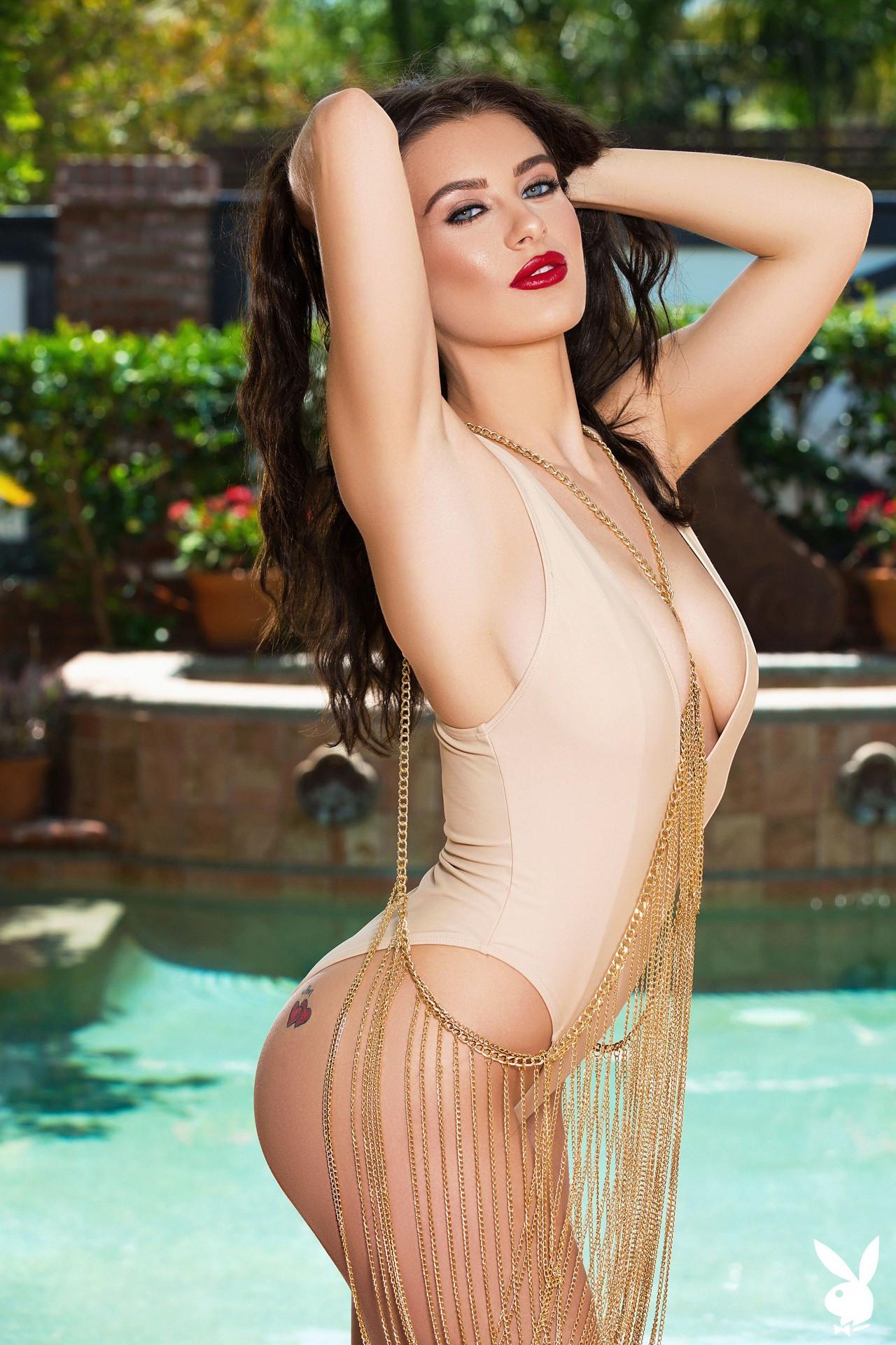 Lana Rhoades Live @ 5 Playboy Plus (11)