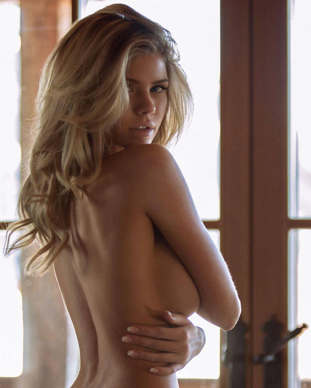 Natalya Krasavina – Sexy Ass And Boobs In Hot Photoshoot 0002