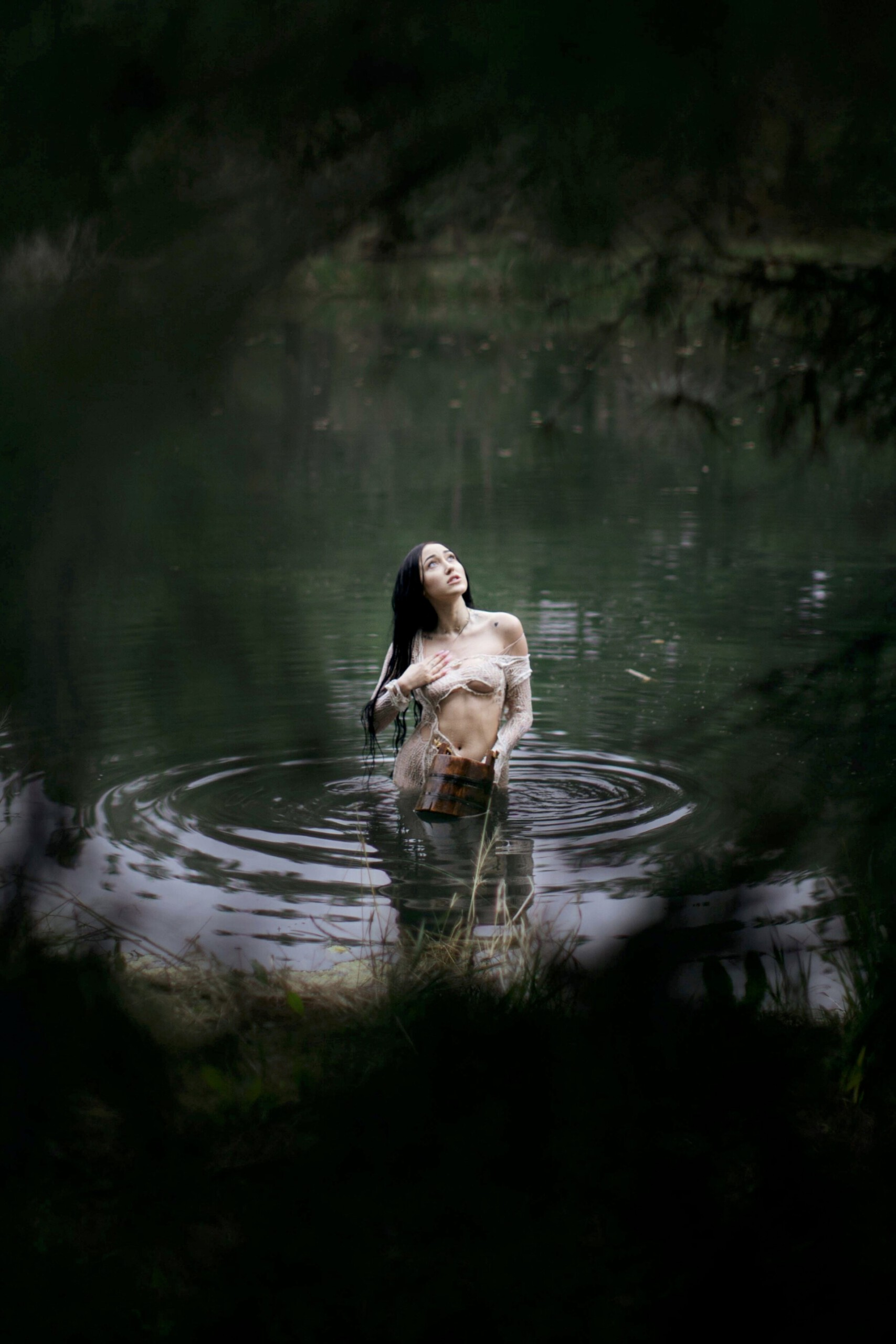 "Noah Cyrus – Sexy In ""i Got So High I Saw Jesus"" Photoshoot By Amaury Nessaibia 0004"