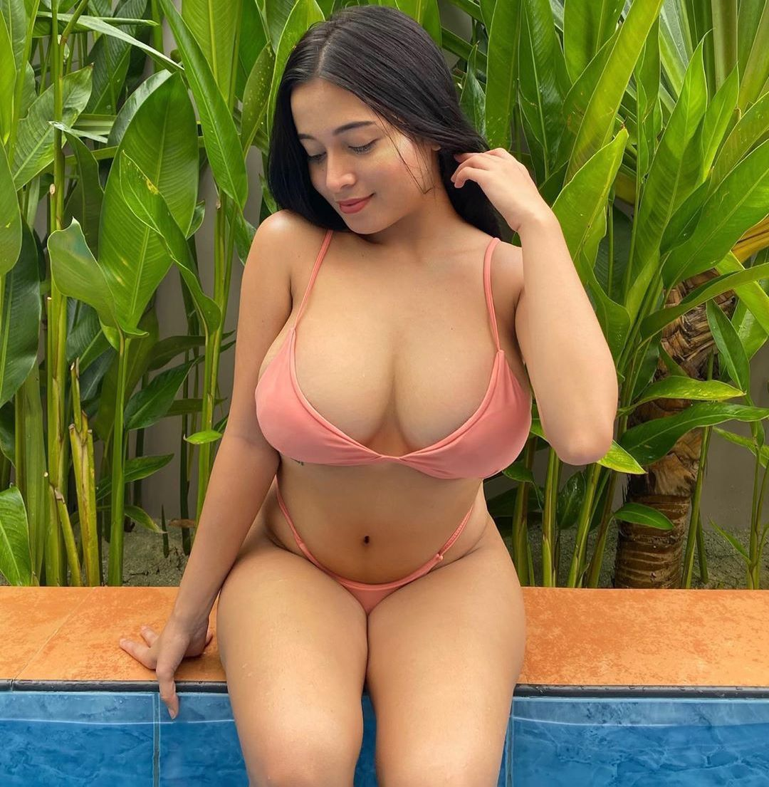 Pandora Kaaki Pandorakaaki Instagram Star Sexy Leaks 0009