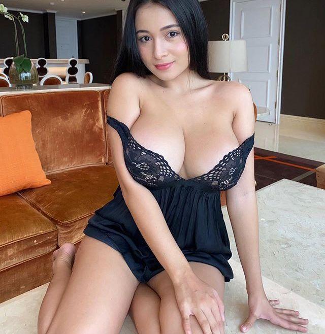 Pandora Kaaki Pandorakaaki Instagram Star Sexy Leaks 0010