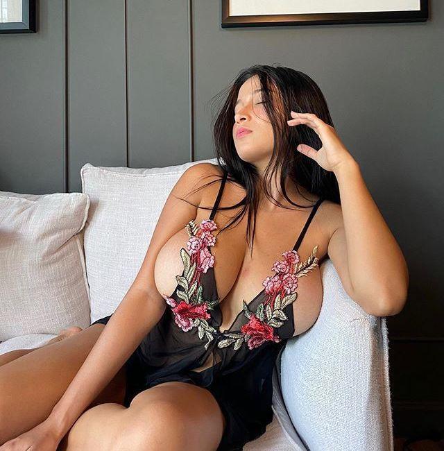 Pandora Kaaki Pandorakaaki Instagram Star Sexy Leaks 0016