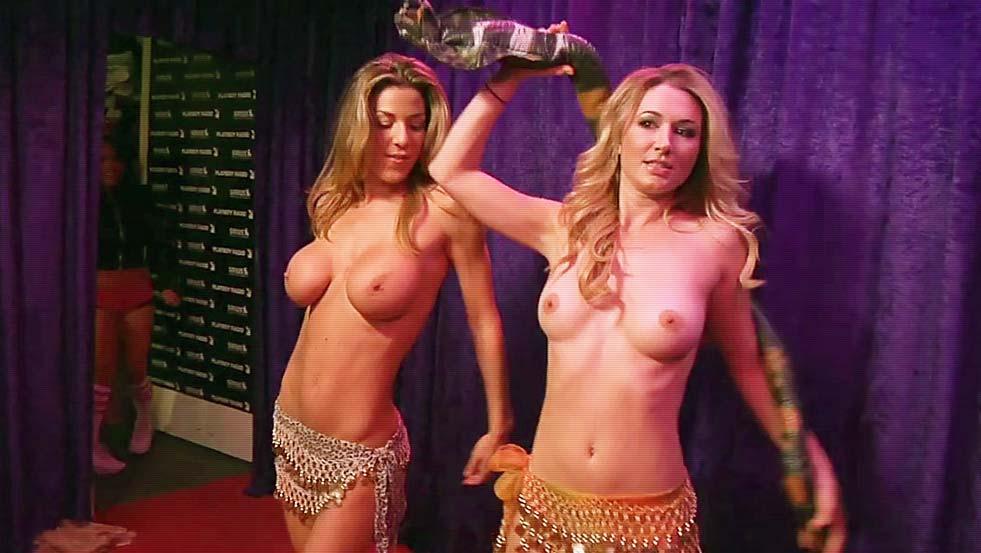 Playboy Radio Show, Season 1, Episode 10