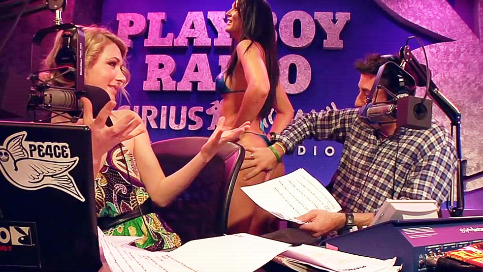 Playboy Radio Show, Season 1, Episode 2