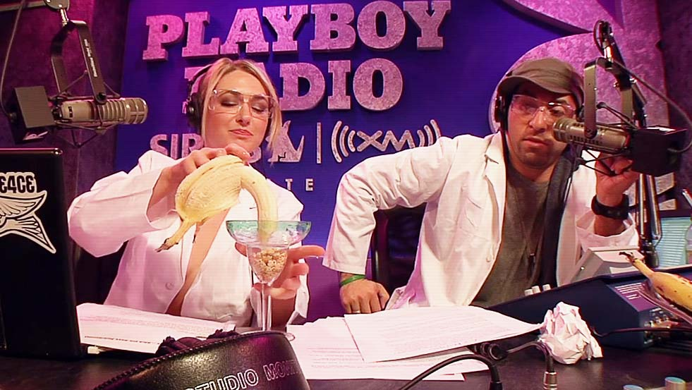Playboy Radio Show, Season 1, Episode 4
