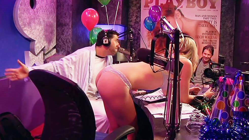 Playboy Radio Show, Season 1, Episode 5