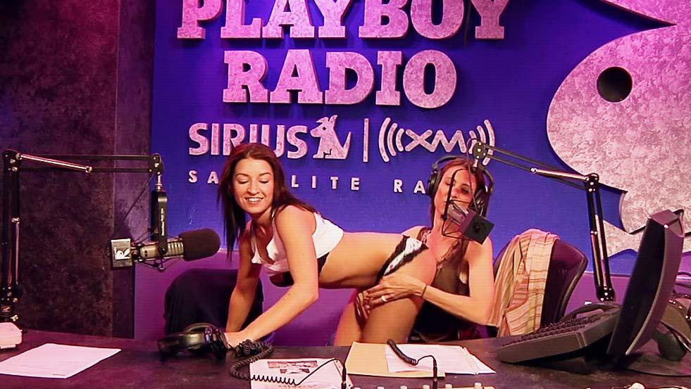 Playboy Radio Show, Season 1, Episode 6