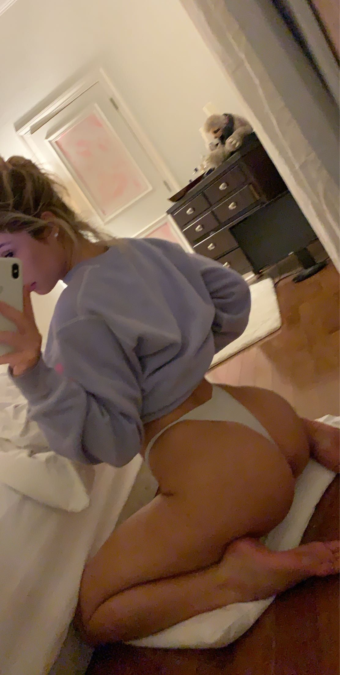 Savannah Montano Nude Onlyfans 0003