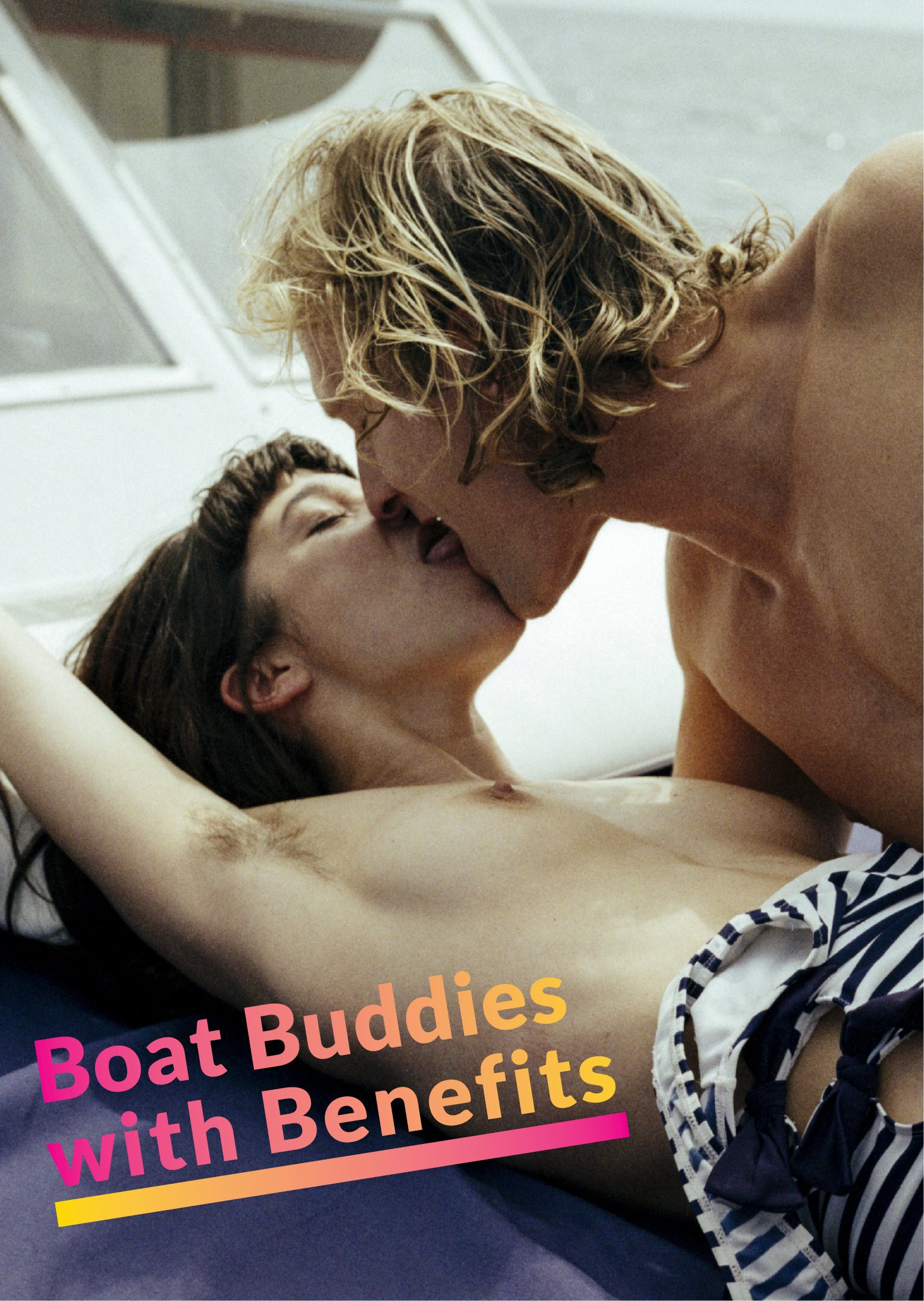 Xconfessions By Erika Lust, Boat Buddies With Benefits