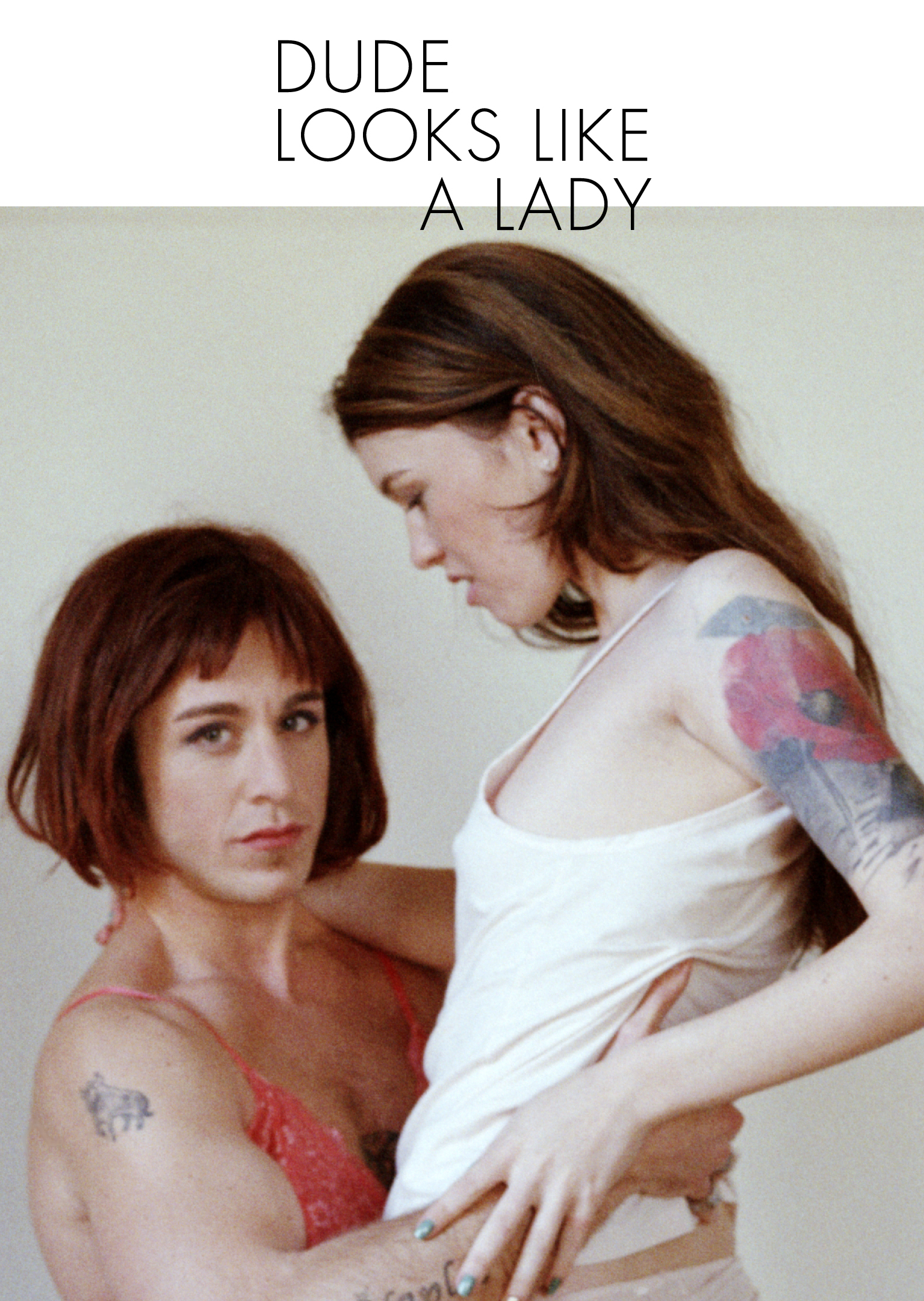 Xconfessions By Erika Lust, Dude Looks Like A Lady