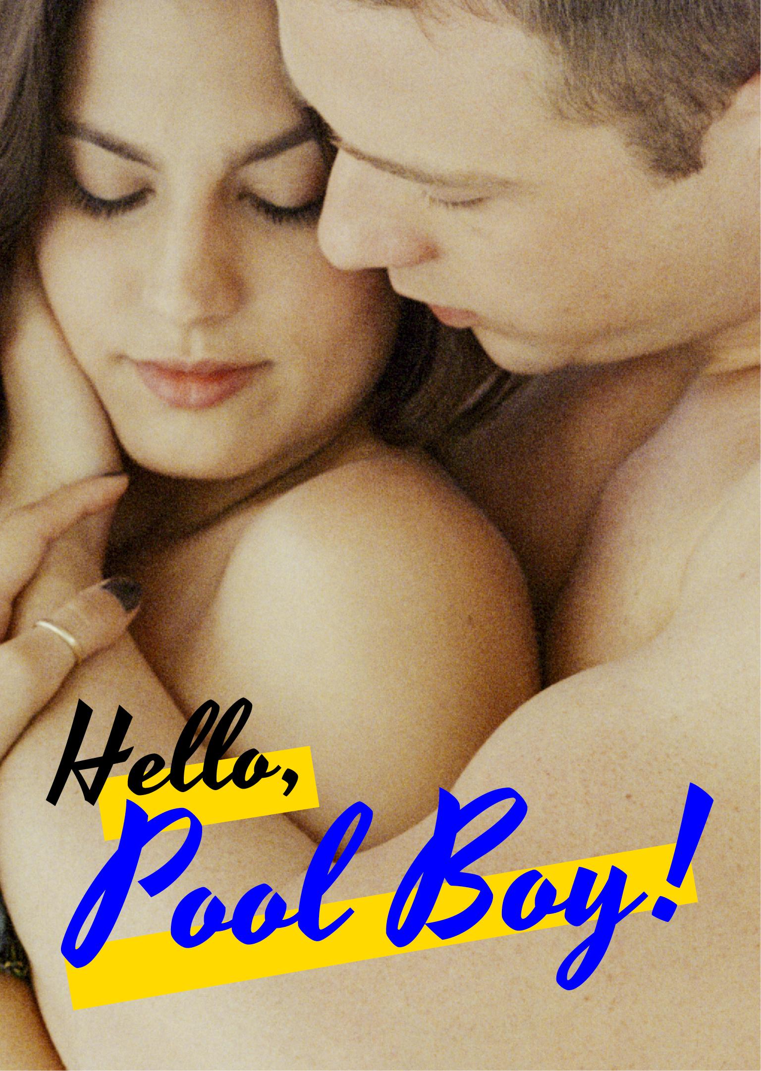 Xconfessions By Erika Lust, Hello, Pool Boy