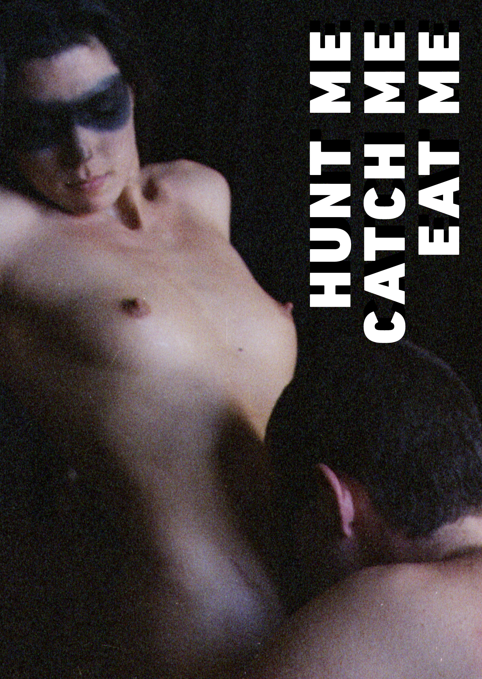 Xconfessions By Erika Lust, Hunt Me, Catch Me, Eat Me