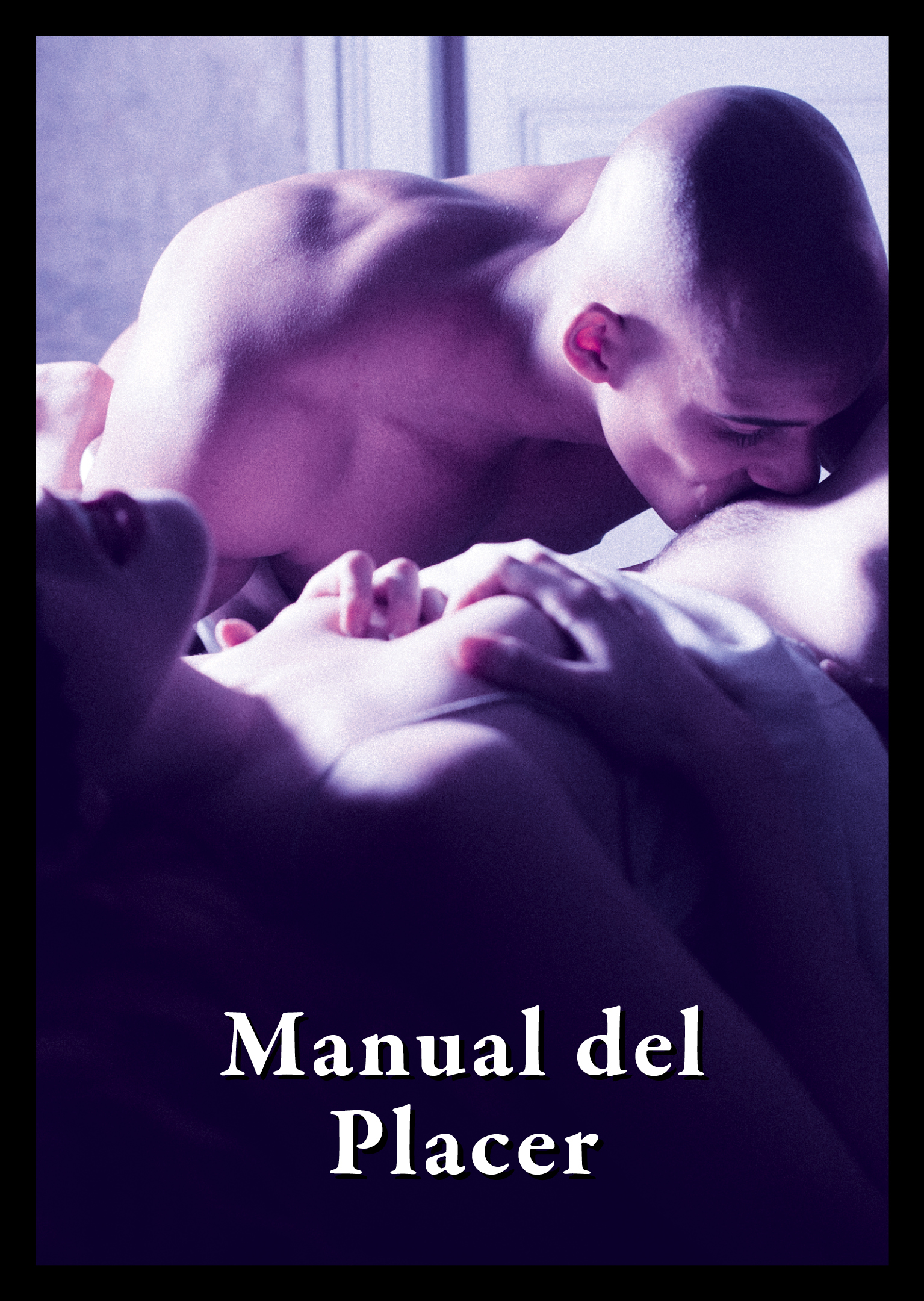 Xconfessions By Erika Lust, Manual Del Placer