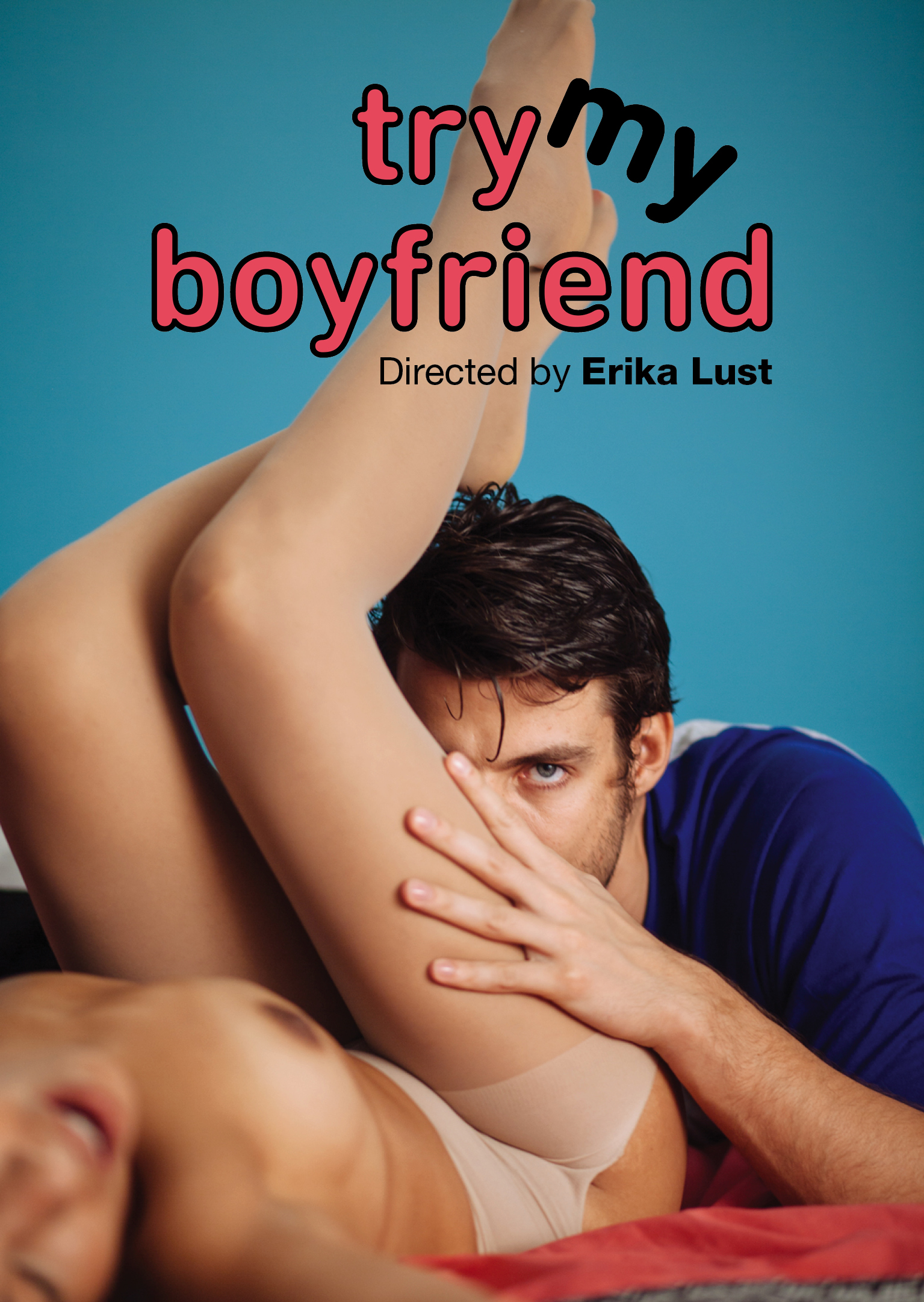Xconfessions By Erika Lust, Try My Boyfriend
