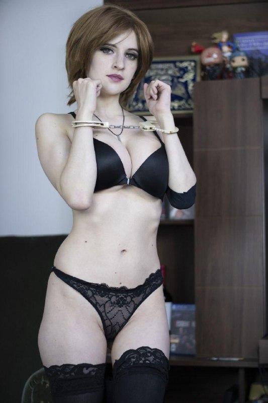 Agos Ashford Jill Valentine 0066