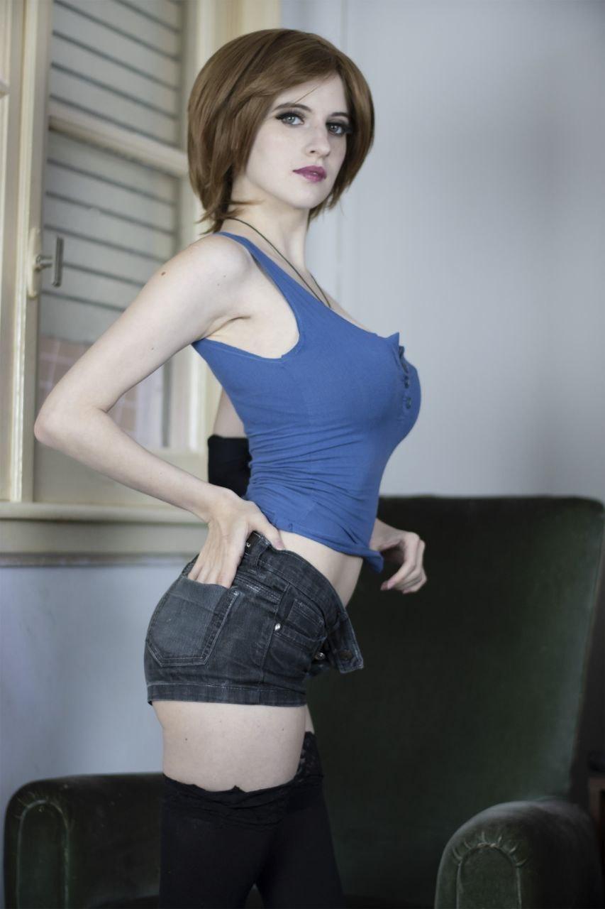 Agos Ashford Jill Valentine 0072