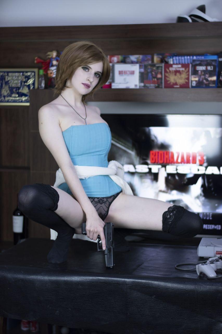 Agos Ashford Jill Valentine 0074