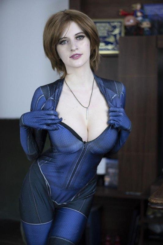 Agos Ashford Jill Valentine 0077